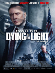 Dying of the Light: Jede Minute zahlt